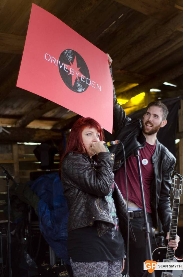 Drive By Eden – Sunday at Vantastival by Sean Smyth (1-5-14) (14 of 49)