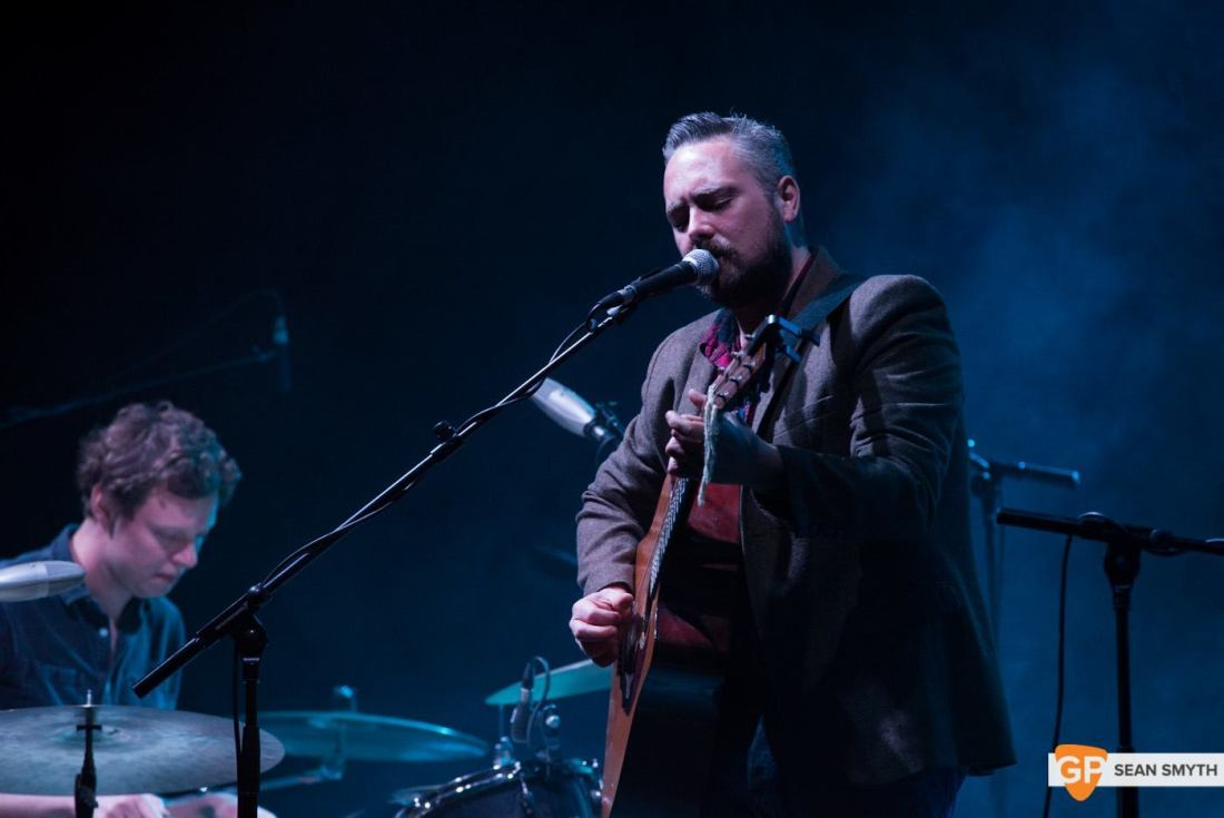 Gavin Glass at The Olympia Theatre by Sean Smyth (20-5-14) (6 of 9)