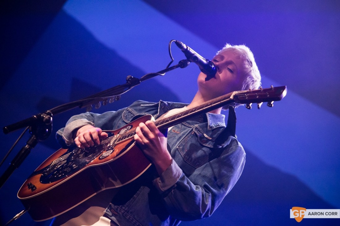 Laura Marling at Olympia by Aaron Corr-5074
