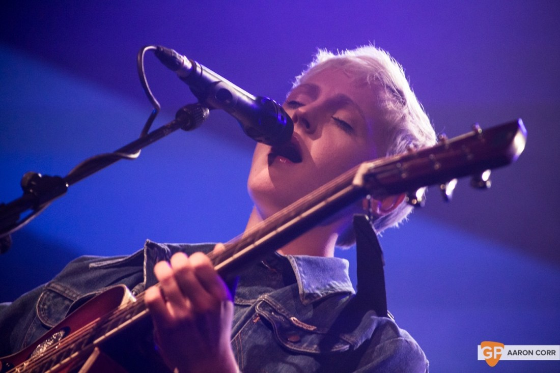 Laura Marling at Olympia by Aaron Corr-5077