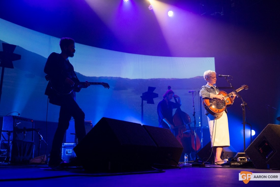 Laura Marling at Olympia by Aaron Corr-5080