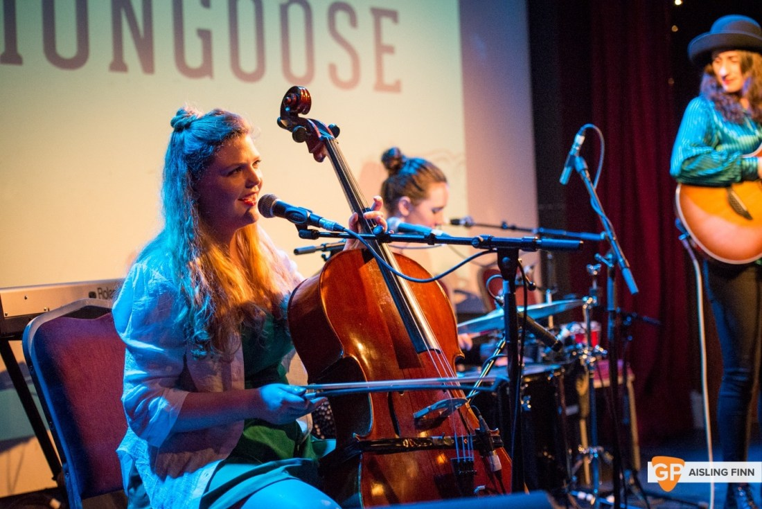 MONGOOSE at THE SUGAR CLUB by AISLING FINN (20)
