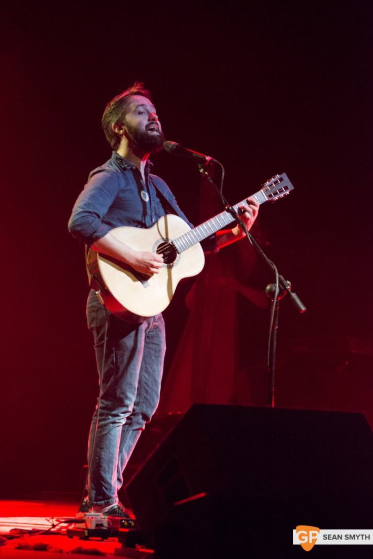 Villagers at The Olympia Theatre by Sean Smyth (20-5-14) (12 of 17)