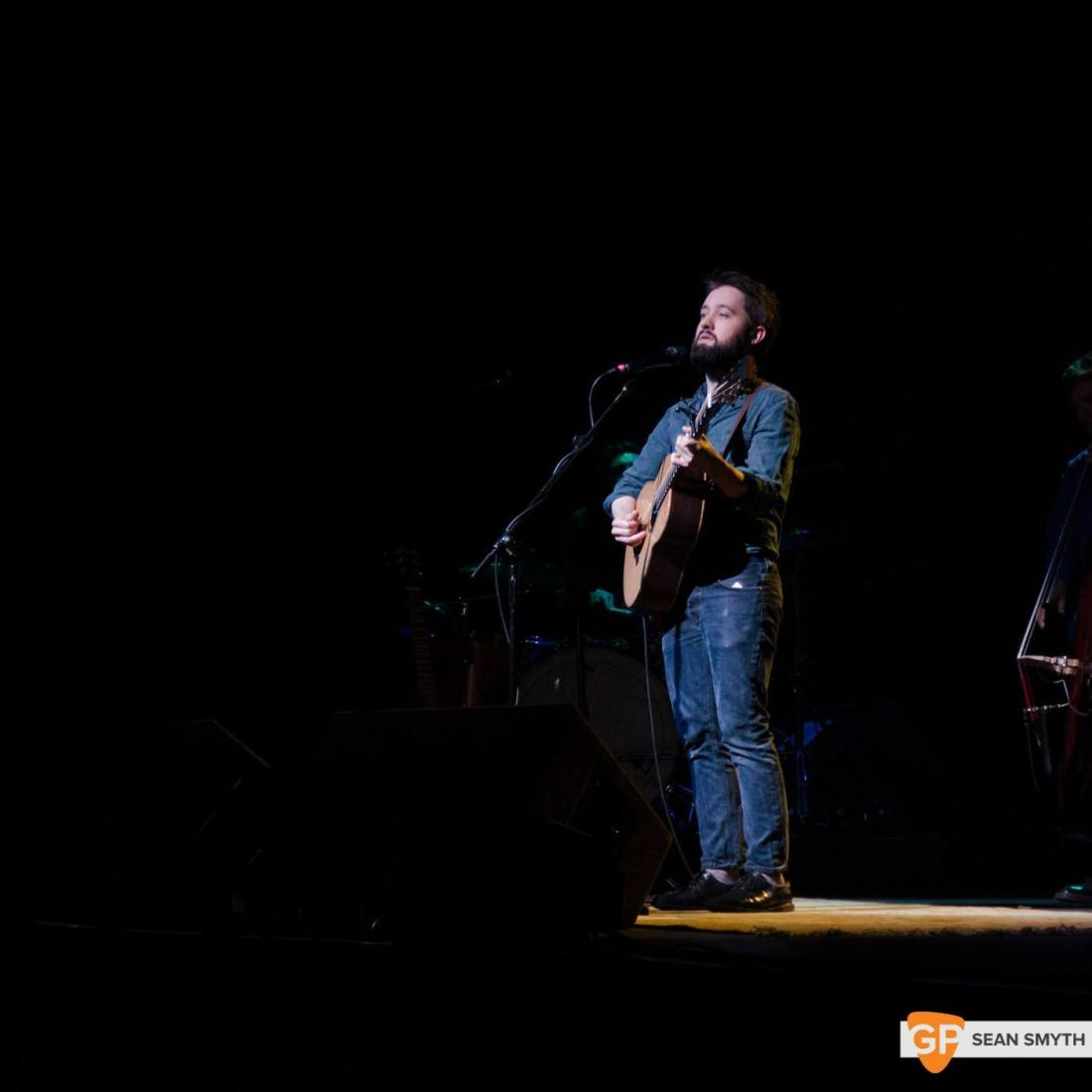 Villagers at The Olympia Theatre by Sean Smyth (20-5-14) (7 of 17)