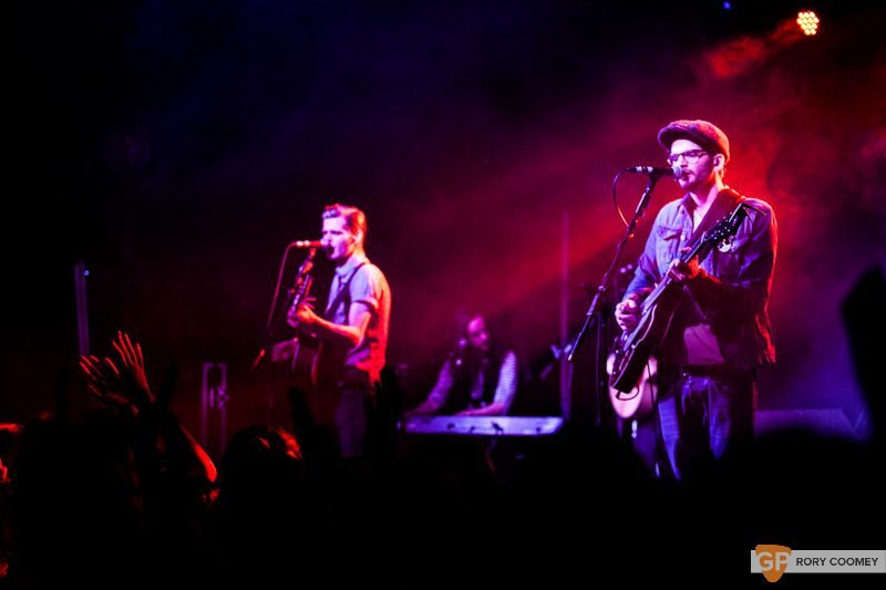 Hudson Taylor at Savoy Cork by Rory Coomey-13