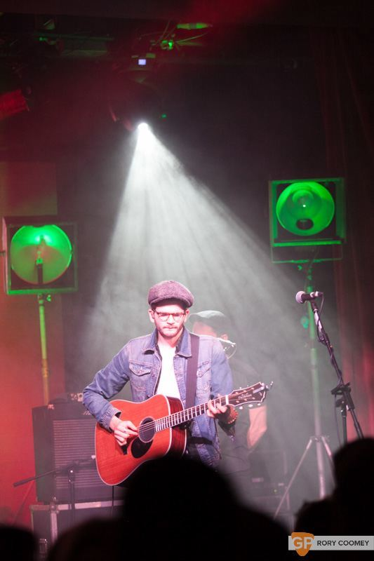 Hudson Taylor at Savoy Cork by Rory Coomey-16