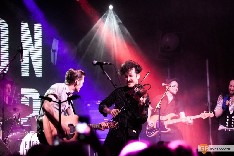 Hudson Taylor at Savoy Cork by Rory Coomey-22