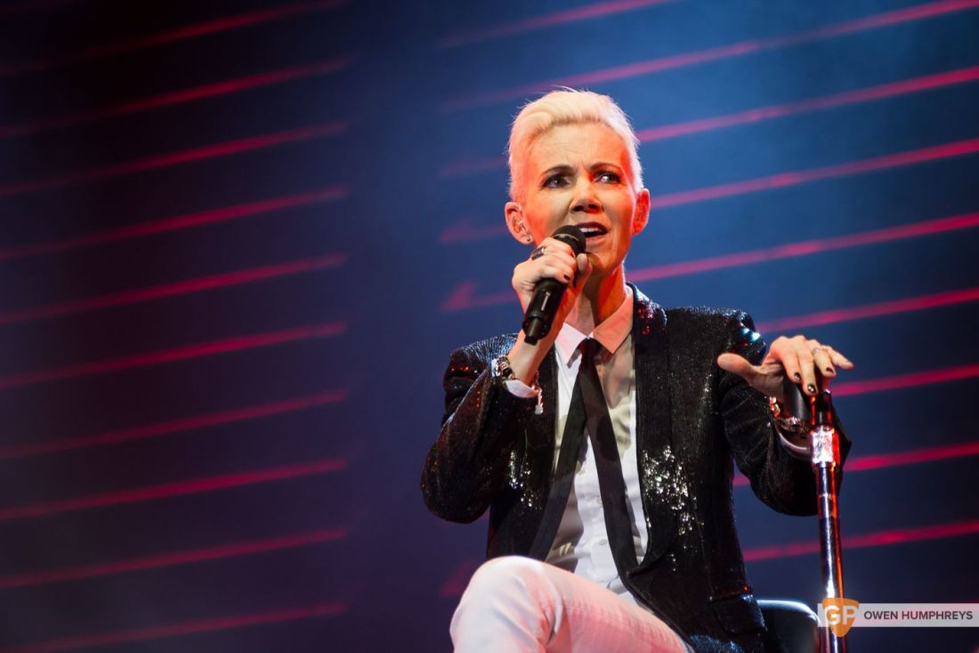 Roxette at The 3Arena by Owen Humphreys (11 of 20)