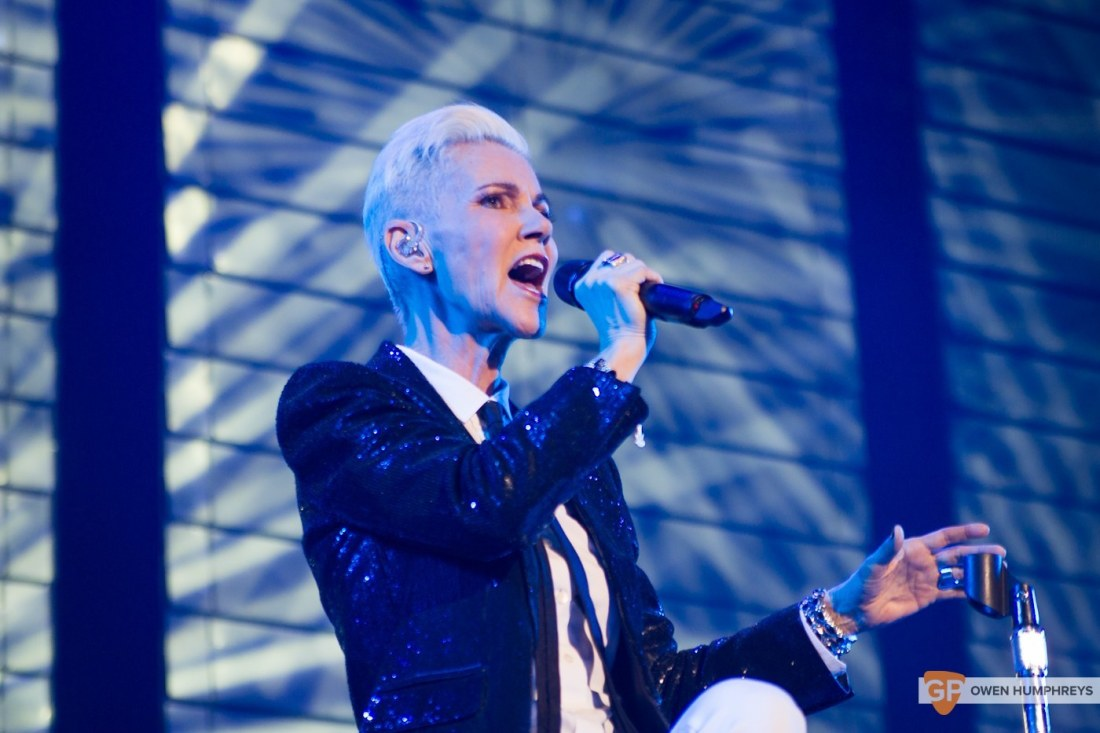 Roxette at The 3Arena by Owen Humphreys (13 of 20)