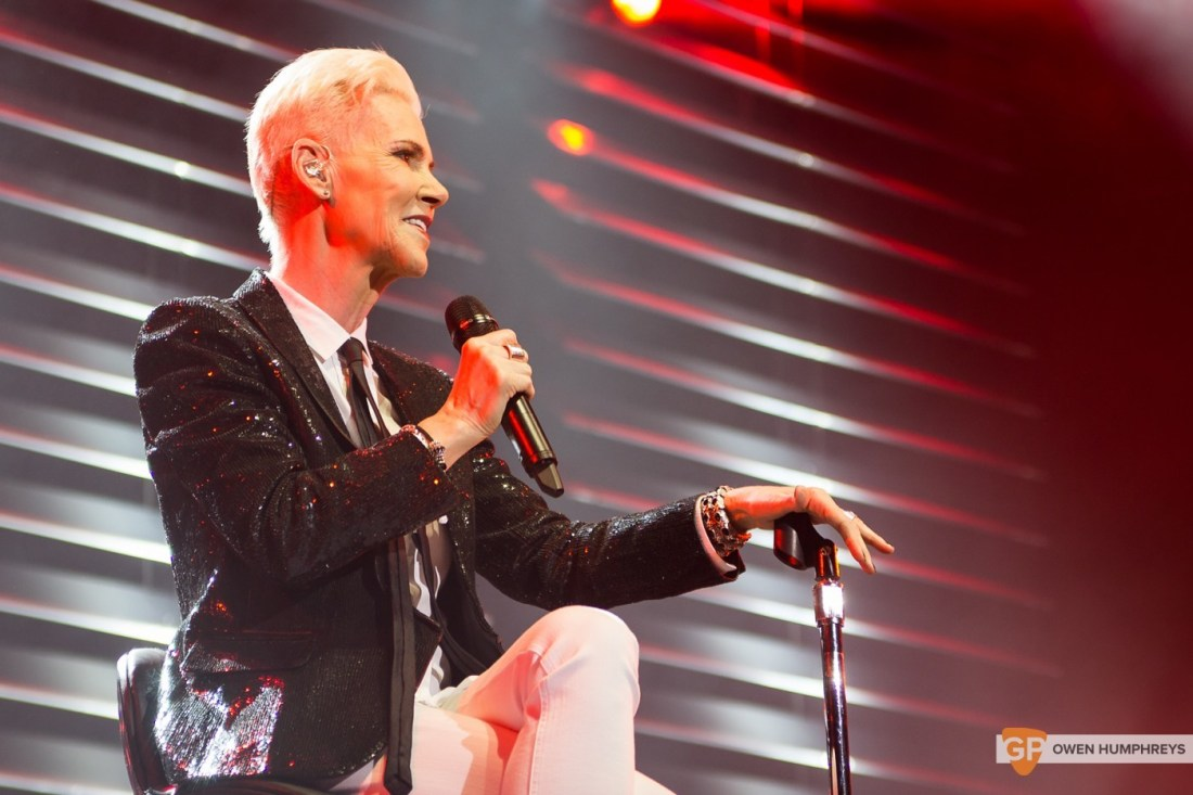 Roxette at The 3Arena by Owen Humphreys (16 of 20)