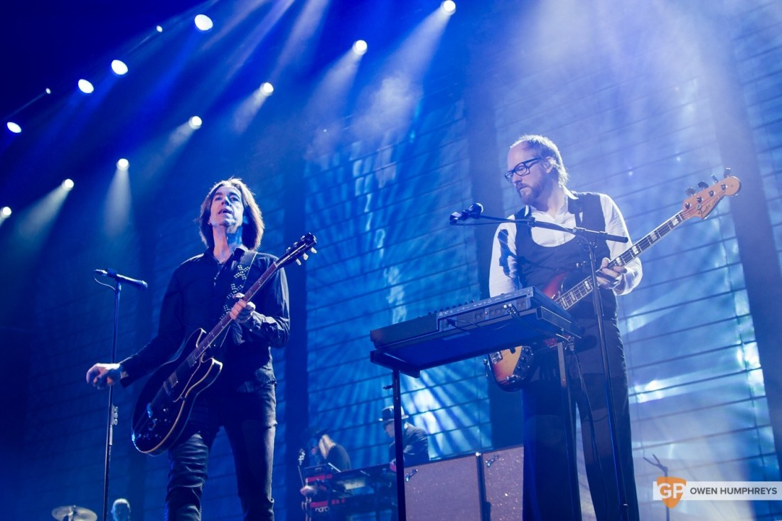 Roxette at The 3Arena by Owen Humphreys (8 of 20)