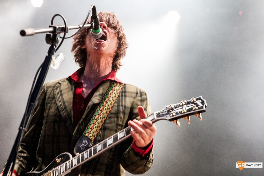 The Replacements at NOS Primavera Sound, Porto by David Kelly