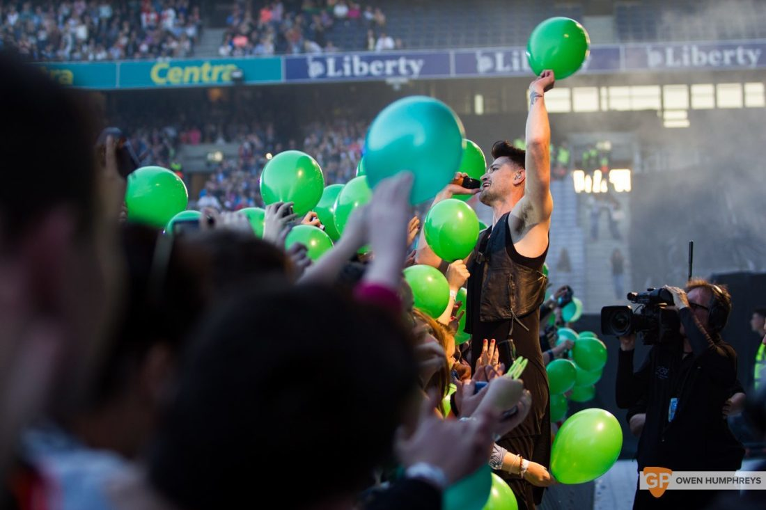 The Script at Croke Park by Owen Humphreys (3 of 11)