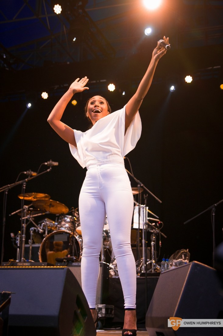 Chic ft. Nile Rodgers at the Iveagh Gardens by Owen Humphreys (12 of 19)