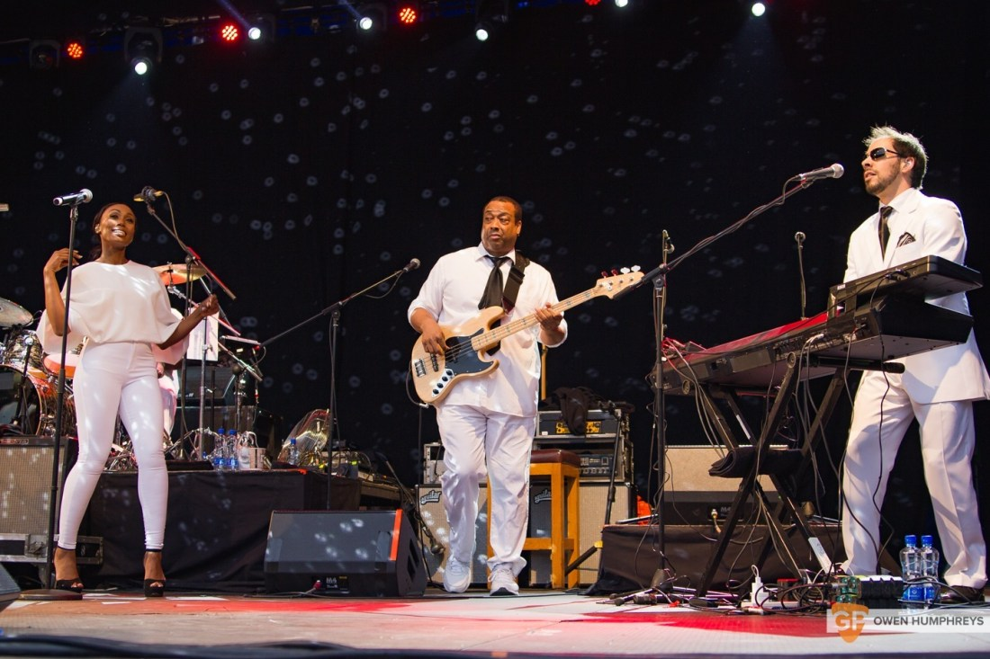 Chic ft. Nile Rodgers at the Iveagh Gardens by Owen Humphreys (17 of 19)