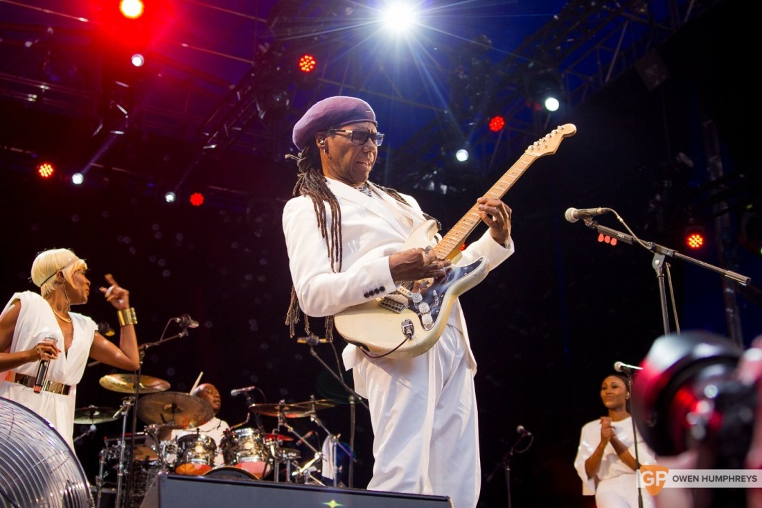 Chic ft. Nile Rodgers at the Iveagh Gardens by Owen Humphreys (19 of 19)