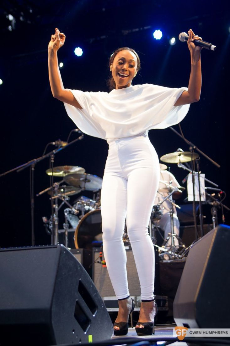 Chic ft. Nile Rodgers at the Iveagh Gardens by Owen Humphreys (2 of 19)