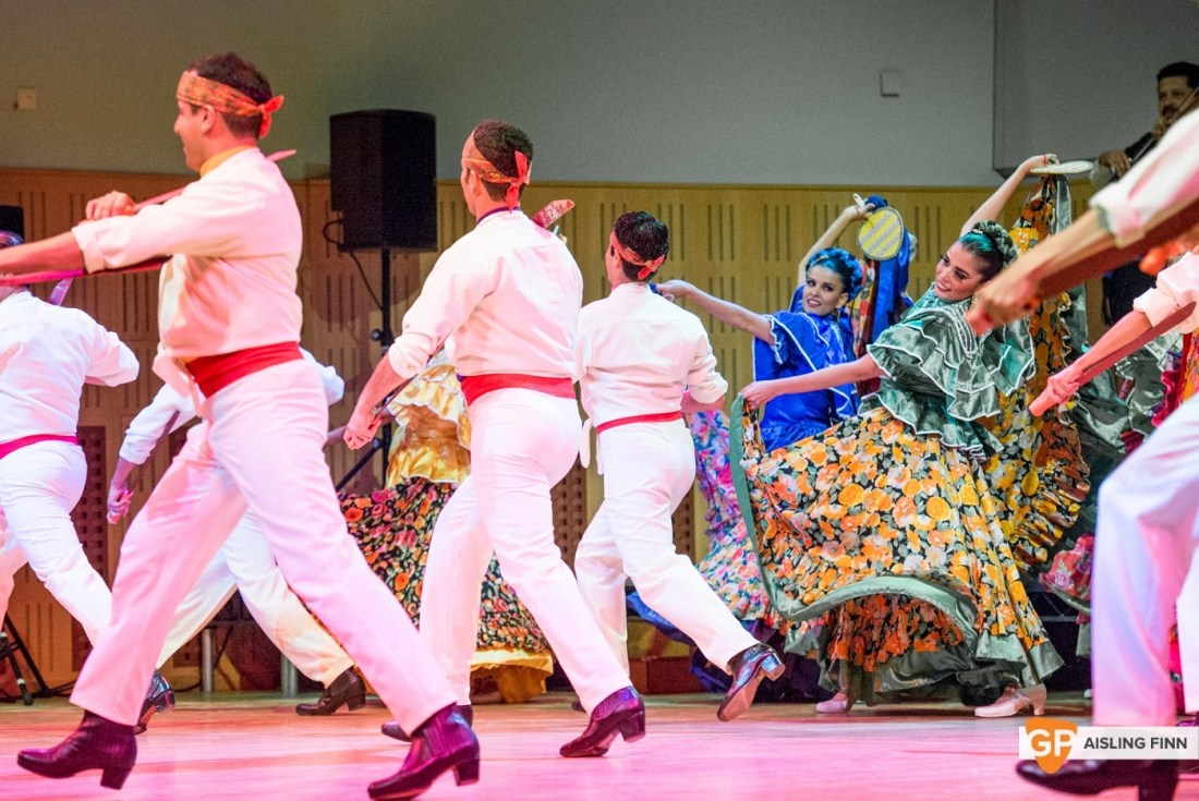 FIESTA MEXICANA at THE NCH by AISLING FINN (14)