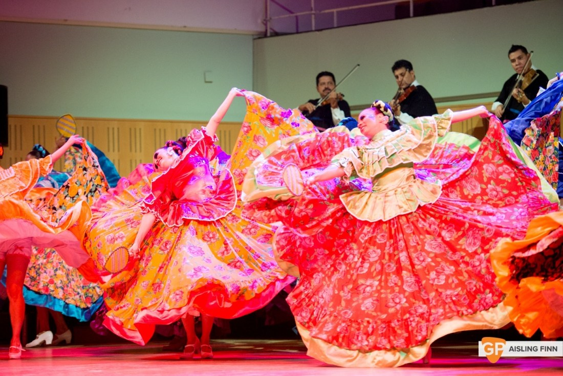 FIESTA MEXICANA at THE NCH by AISLING FINN (6)