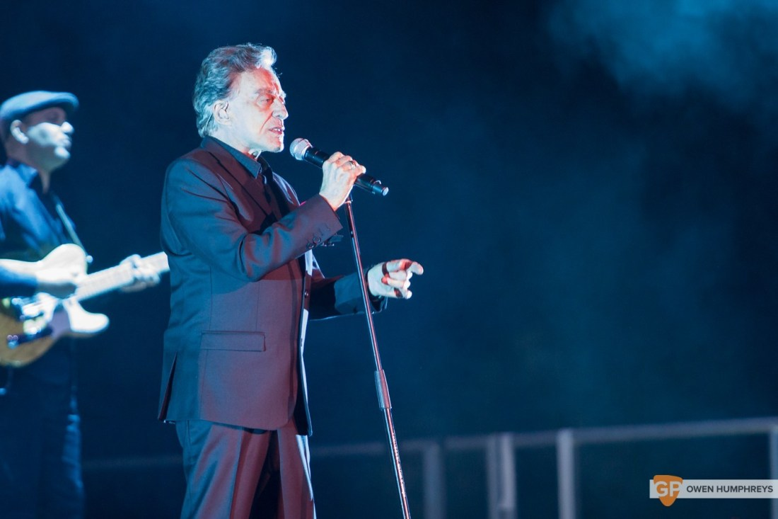 Frankie Valli and The Four Seasons at the 3Arena by Owen Hiumphreys (6 of 11)