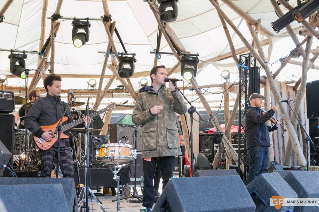 Rhye at Body & Soul 2015 by James Murray