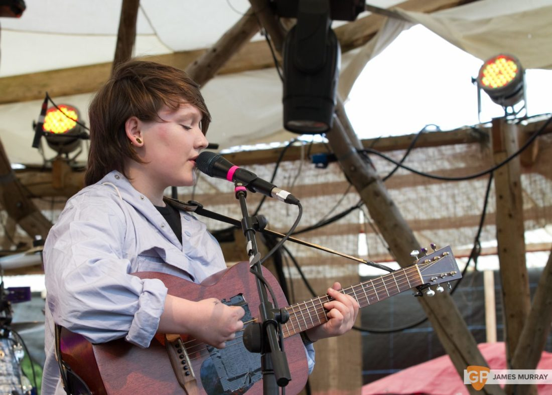 SOAK at Body and Soul 2015 by James Murray