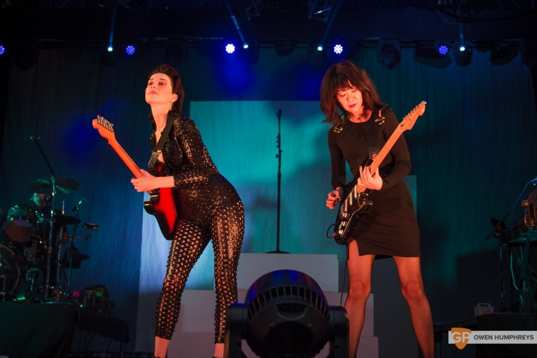St. Vincent at the Iveagh Gardens by Owen Humphreys (1 of 17)