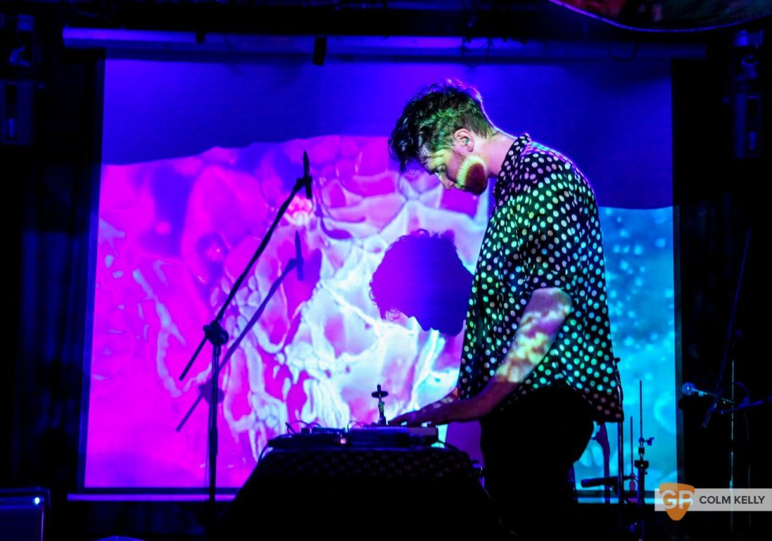 Reverberation Psych Fest at The Grand Social by Colm Kelly