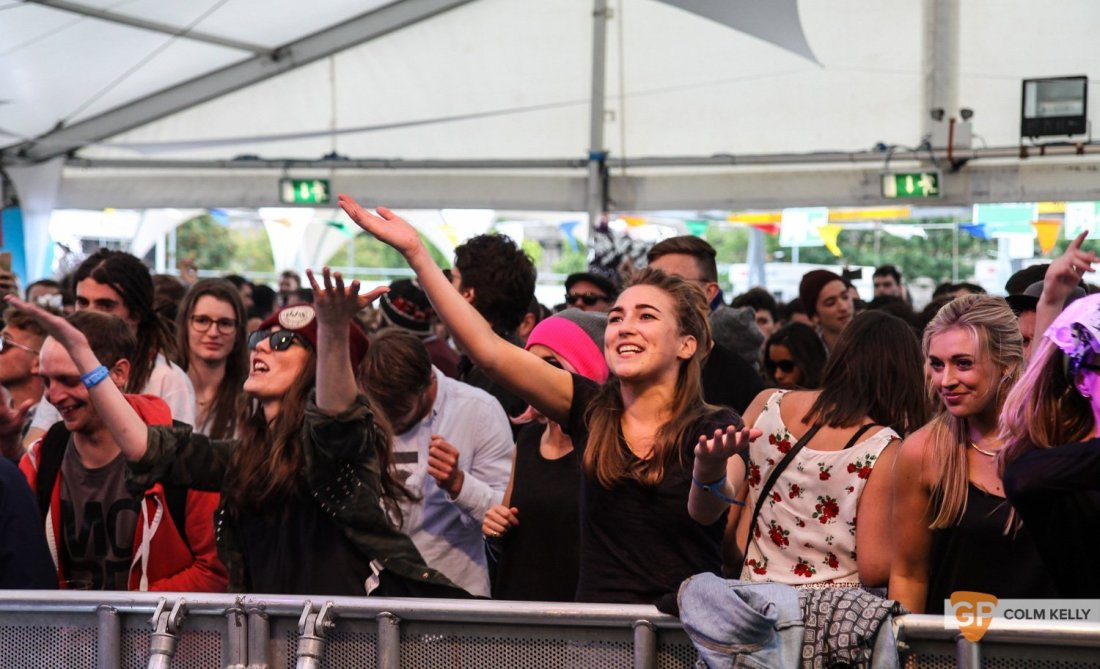 Beatyard Sunday Dun Laoghaire by Colm Kelly