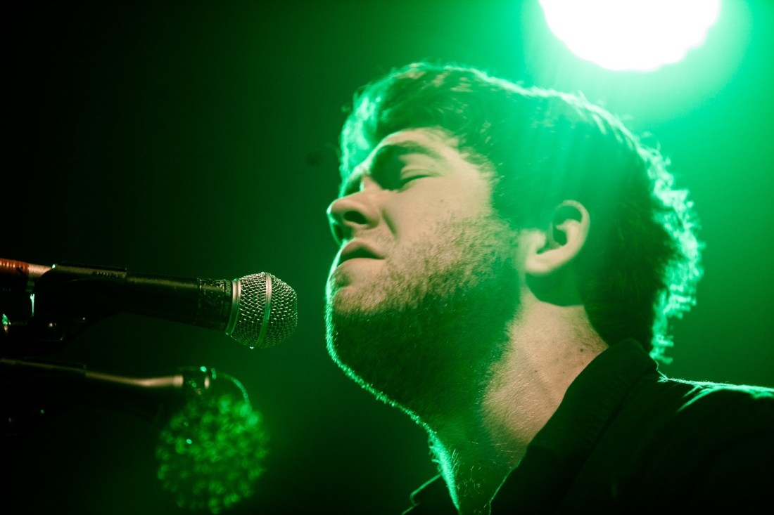 Little Hours Indiependence by Rory Coomey @LittleHoursBand