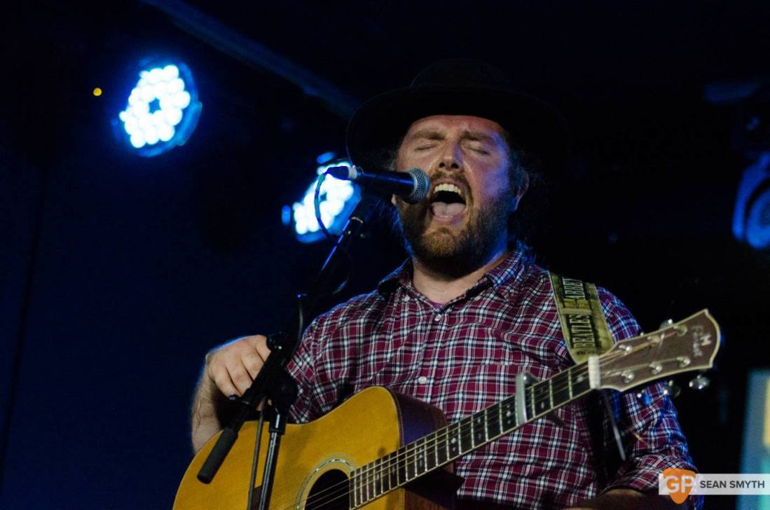 Mongrel State at GoldeBeck in the Workman's Club by Sean Smyth (27-8-15) (5 of 11)
