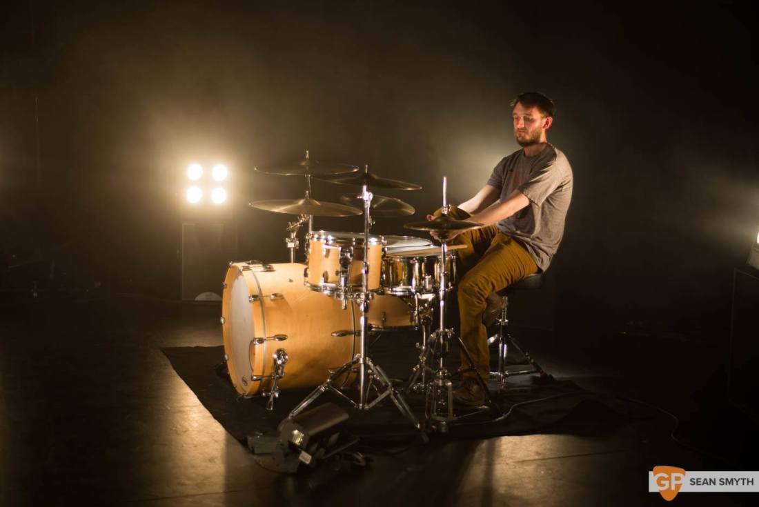 Overhead, The Albatross – Behind the Scenes by Sean Smyth (7-7-15) (10 of 30)