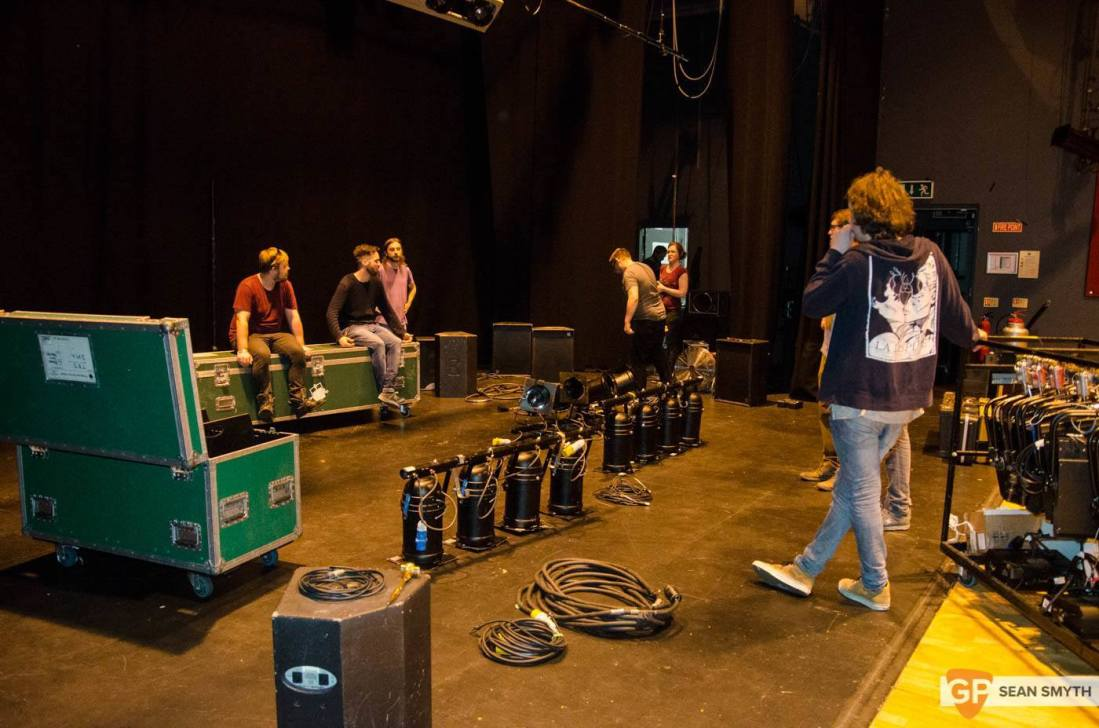 Overhead, The Albatross – Behind the Scenes by Sean Smyth (7-7-15) (28 of 30)
