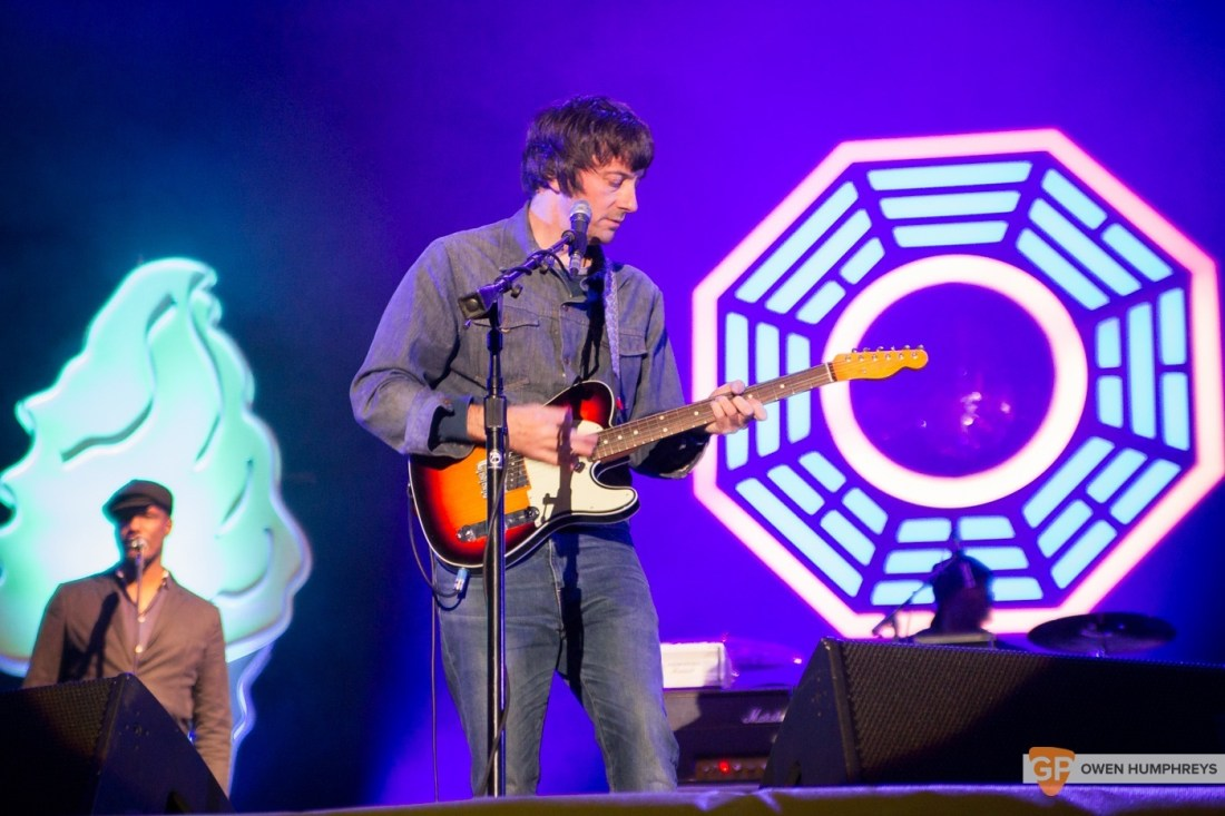 Blur at Electric Picnic 2015 by Owen Humphreys (11 of 14)