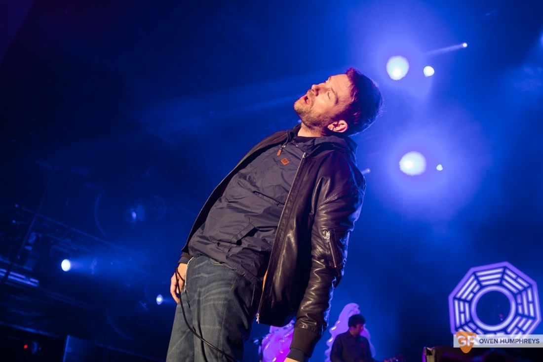 Blur at Electric Picnic 2015 by Owen Humphreys (5 of 14)