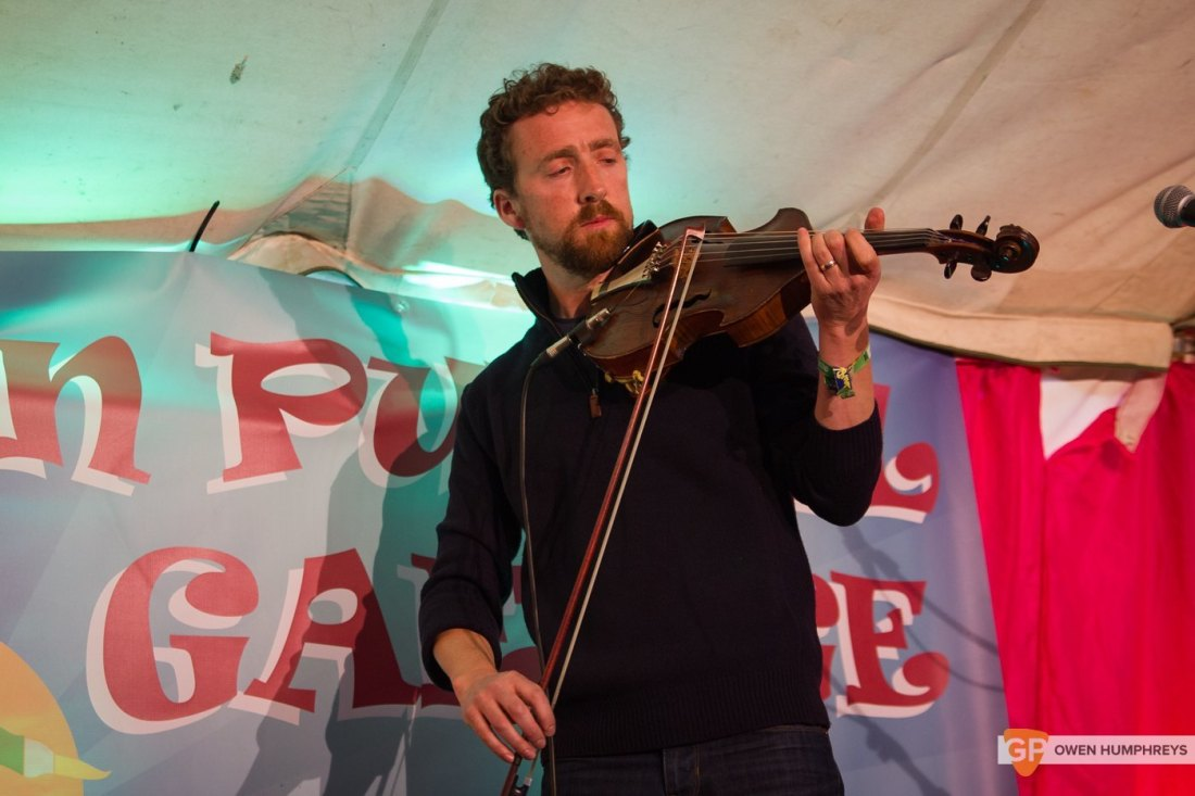Colm Mac Con Iomaire at Electric Picnic 2015 by Owen Humphreys (2 of 3)