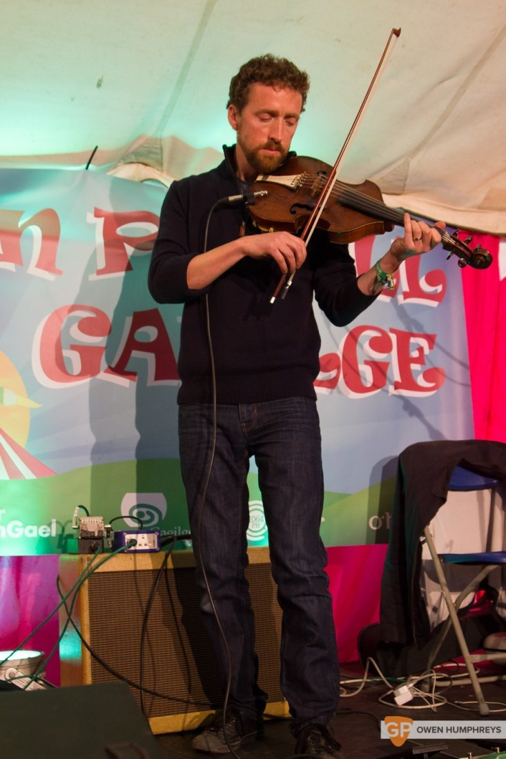 Colm Mac Con Iomaire at Electric Picnic 2015 by Owen Humphreys (3 of 3)