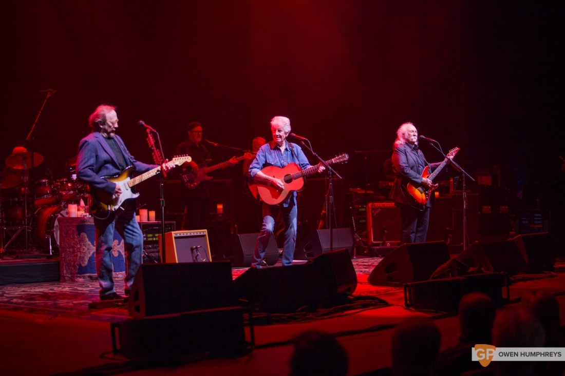 Crosby, Stills, and Nash at the Bord Gais Energy Theatre by Owen Humphreys (1 of 12)
