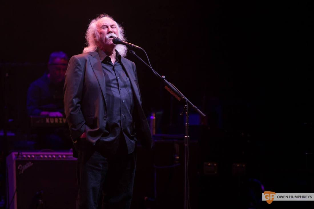 Crosby, Stills, and Nash at the Bord Gais Energy Theatre by Owen Humphreys (4 of 12)