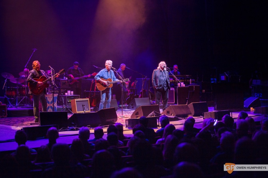 Crosby, Stills, and Nash at the Bord Gais Energy Theatre by Owen Humphreys (9 of 12)