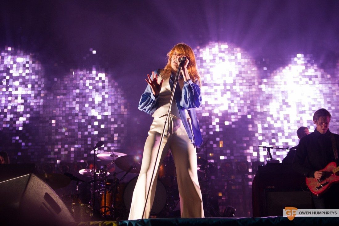 Florence and The Machine at Electric Picnic 2015 by Owen Humphreys (7 of 13)
