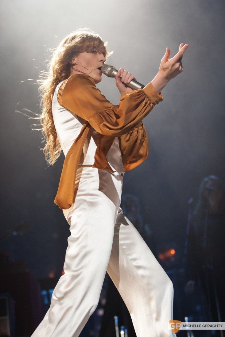 Florence and the Machine at the 3Arena by Michelle Geraghty-1372