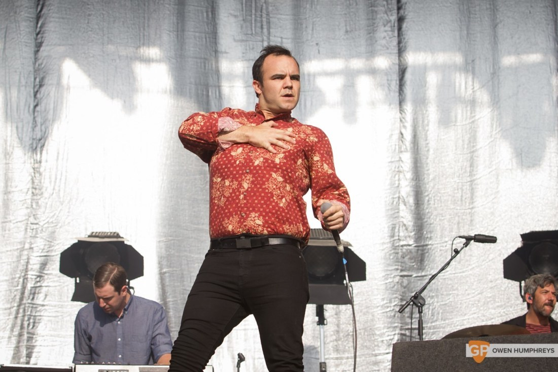 Future Islands at Electric Picnic 2015 by Owen Humphreys (10 of 12)