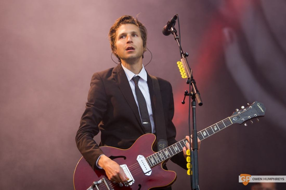 Interpol at Electric Picnic 2015 by Owen Humphreys (3 of 5)