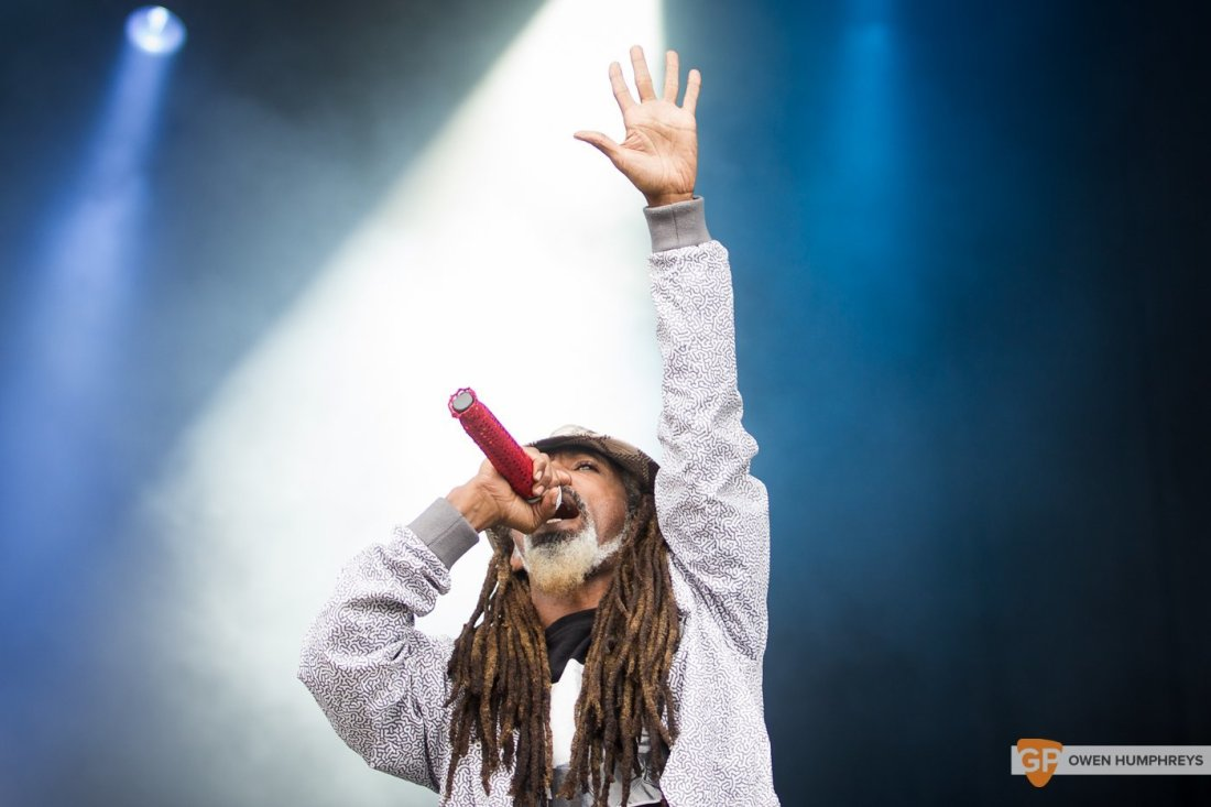 Jurassic 5 at Electric Picnic 2015 by Owen Humphreys (1 of 2)