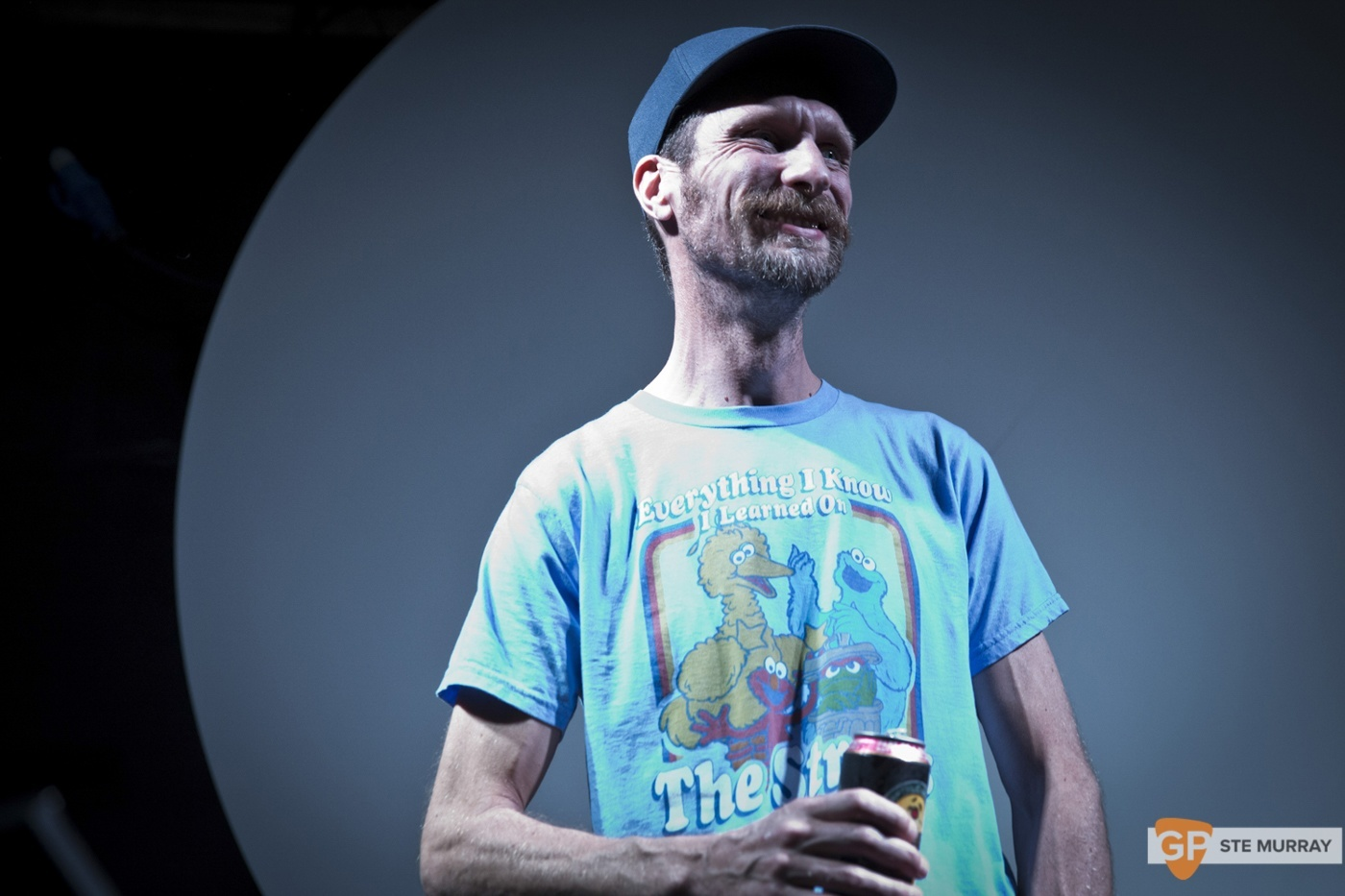 Sleaford Mods at District 8 by Ste Murray15