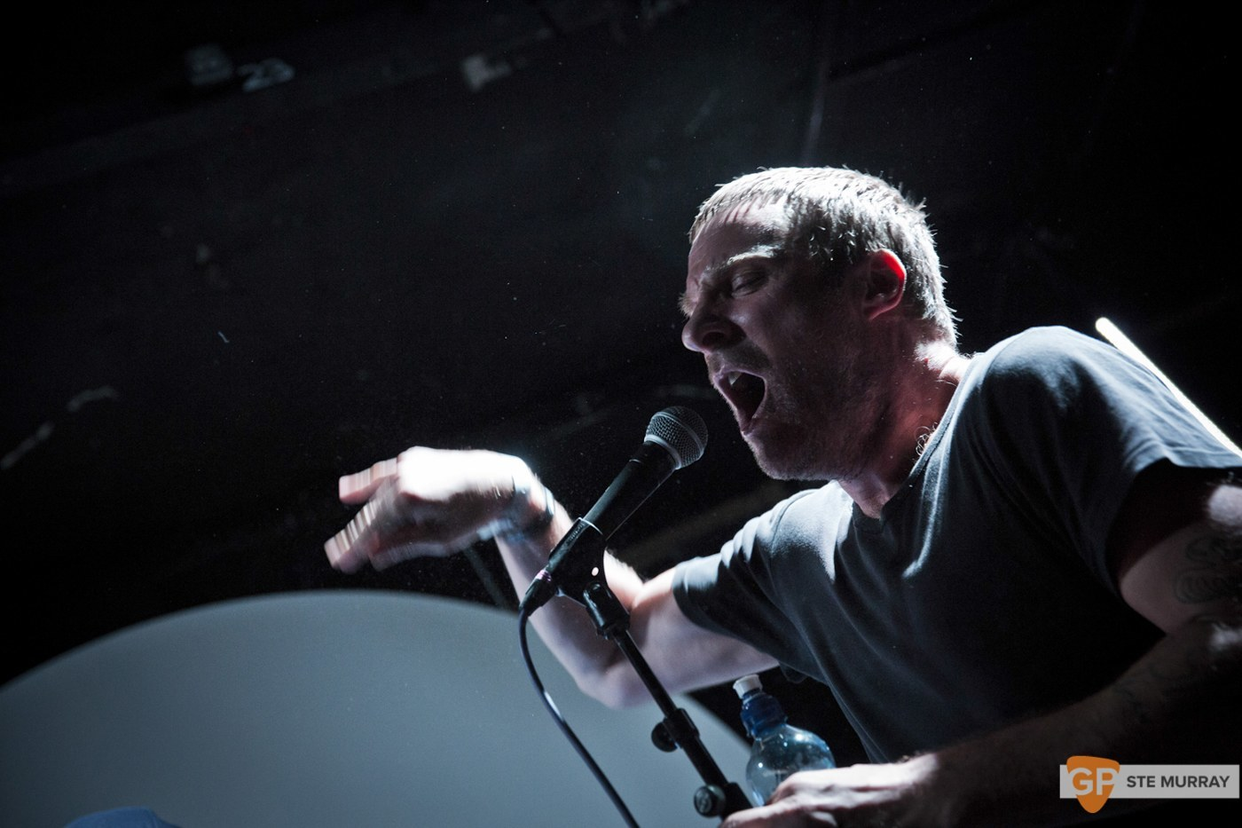 Sleaford Mods at District 8 by Ste Murray23