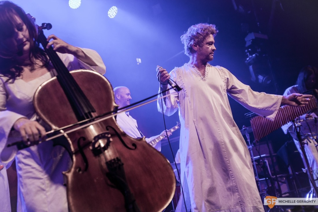 The Polyphonic Spree at the Academy by Michelle Geraghty-0799