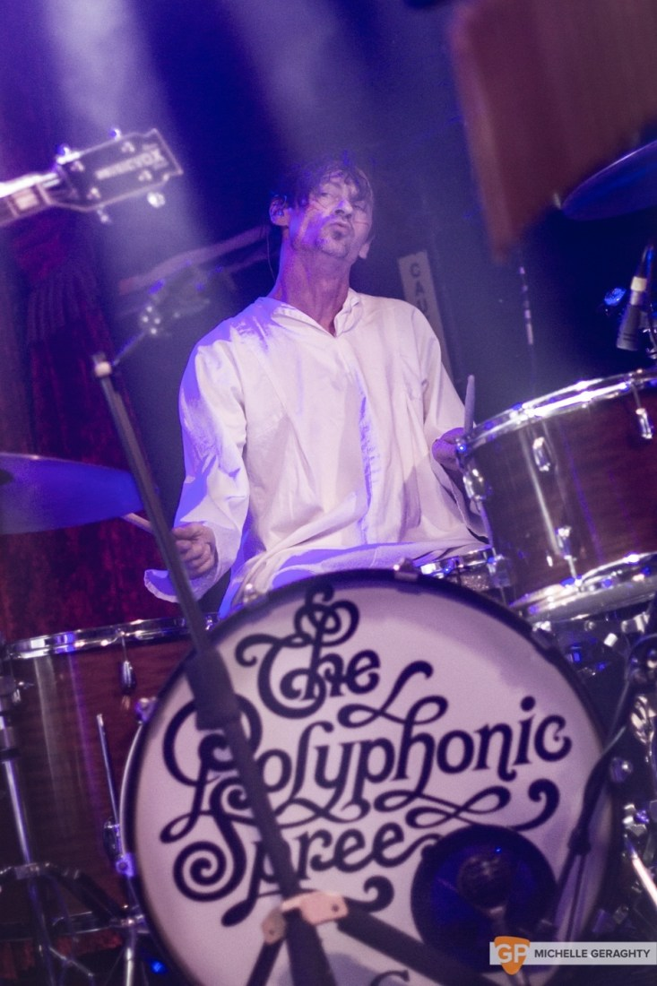 The Polyphonic Spree at the Academy by Michelle Geraghty-7518