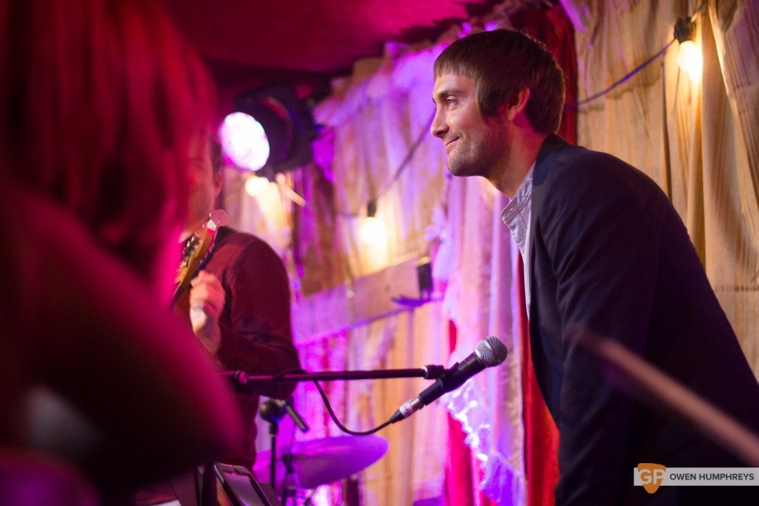 Turning Pirate Mixtape at The Spiegeltent by Owen Humphreys (10 of 30)